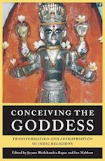 Conceiving the Goddess (Monash Asia)