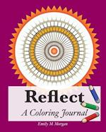 Reflect: A Coloring Journal