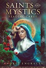 Saints and Mystics Reading Cards