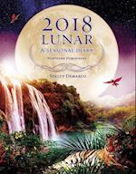 Lunar & Seasonal 2018 Diary (Annual Diary)