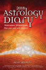 Astrology Diary 2018 (Annual Diary)