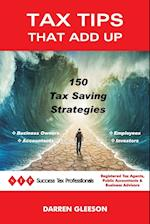 Tax Tips That Add Up af Darren Gleeson
