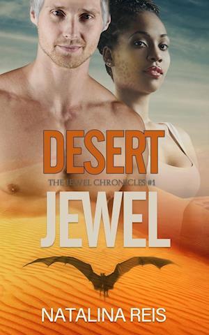 Bog, paperback Desert Jewel af Natalin Reis