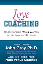 Love and Coaching (Love and Coaching, nr. 1)