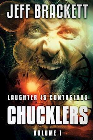 Bog, paperback Chucklers af Jeff Brackett