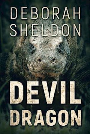 Bog, paperback Devil Dragon af Deborah Sheldon