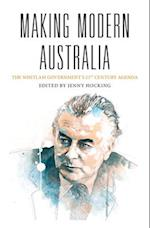 Making Modern Australia (Australian History)