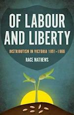 Of Labour and Liberty (Politics)