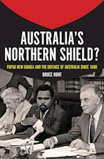 Australia's Northern Shield? (Investigating Power)