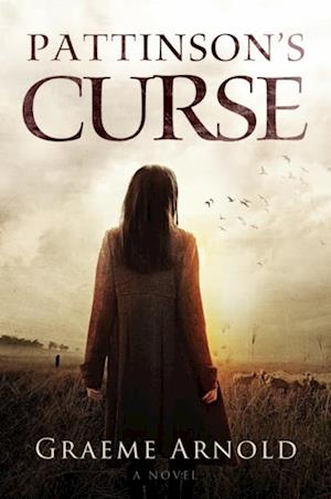 Pattinson's Curse af Graeme Arnold