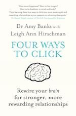 Four Ways to Click af Amy Banks
