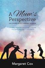 A Mum's Perspective: Piecing Together the Puzzle