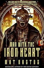 Man With the Iron Heart (Donner Grimm Adventures)