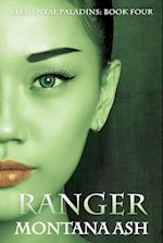 Ranger af Montana Ash