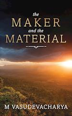 The Maker and the Material: God and the Material Cause