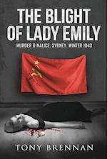 The Blight of Lady Emily: Murder and Malice. Sydney. Winter 1943