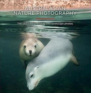 Australasian Nature Photography - AGNPOTY