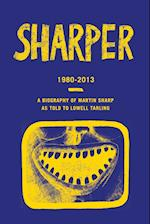 Sharper: Bringing It All Back Home - Part Two: 1980-2013