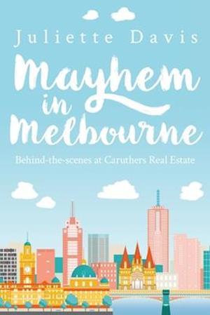 Mayhem in Melbourne