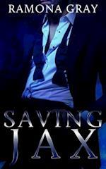 Saving Jax af Ramona Gray
