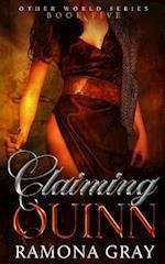 Claiming Quinn
