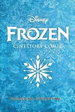 Disney's Frozen Cinestory (Disneys Frozen)