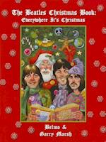 The Beatles Christmas Book