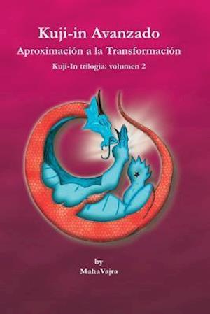 Bog, paperback Kuji-In Avanzado af Maha Vajra