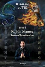 Kuji-In 4 af Maha Vajra