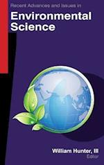 Recent Advances and Issues in Environmental Science af William Hunter