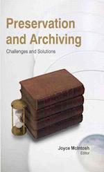 Preservation and Archiving