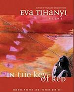 In the Key of Red af Eva Tihanyi