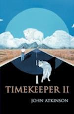 Timekeeper II af John Atkinson