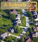 A Suburb af Valerie Bodden