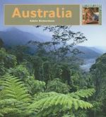 Australia af Adele Richardson