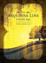 The Maquinna Line af Norma Macmillan