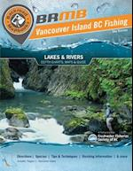Vancouver Island BC Fishing Mapbook (Fishing Mapbooks)