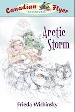 Arctic Storm af Frieda Wishinsky