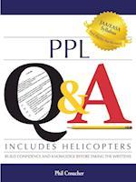 Ppl Q & A af Phil Croucher