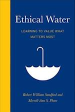 Ethical Water (Rmb Manifestos)