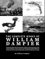 The Complete Works of William Dampier af William Dampier