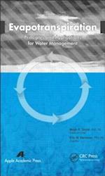 Evapotranspiration af Megh R. Goyal