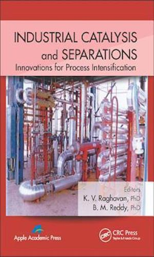 Industrial Catalysis and Separations