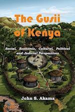 The Gusii of Kenya