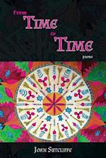 From TIME to TIME: poems