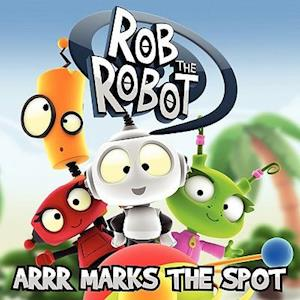 Arrr Marks the Spot