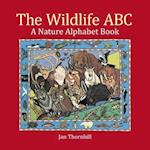 The Wildlife ABC af Jan Thornhill
