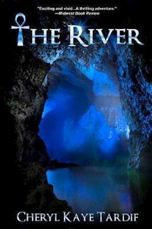 Bog, hæftet The River af Cheryl Kaye Tardif