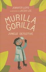Murilla Gorilla, Jungle Detective (Murilla Gorilla)