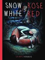 The Grimm Brothers' Snow White & Rose Red af Kallie George
